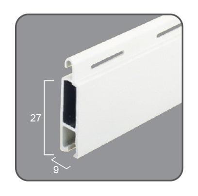 tapparella di sicurezza alluminio moderna
